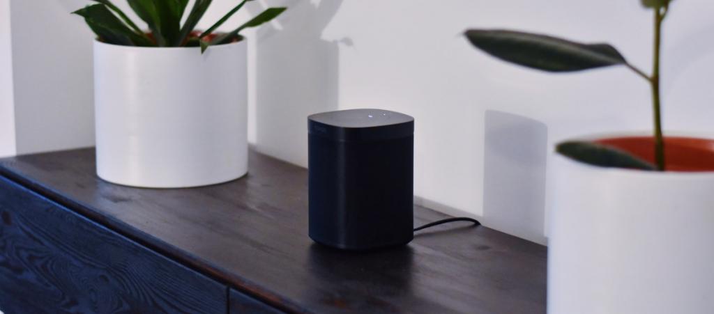 Sonos mit TV verbinden